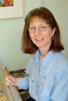 Sue Hemming