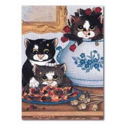 Pot Pourri by Linda Jane Smith