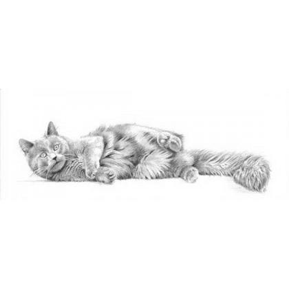 Lazy Days by Peter Hildick