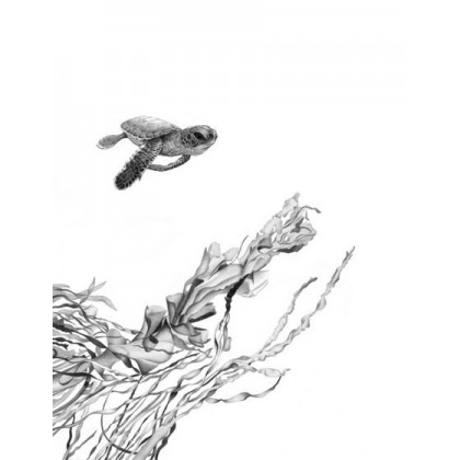 Brave New World by David Dancey-Wood
