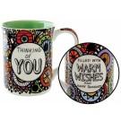 Thinking of You -  Mug