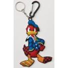 Donald Duck Keychain