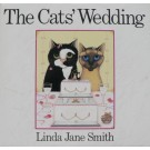 The Cats' Wedding by Linda Jane Smith - Lightly Used Hard Back Book