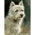 The Westie by Mick Cawston