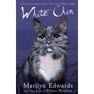 White Chin by Marilyn Edwards - Paperback - Signed by Marilyn Edwards specially for customers of Erin House.