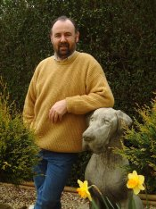 Nigel Hemming