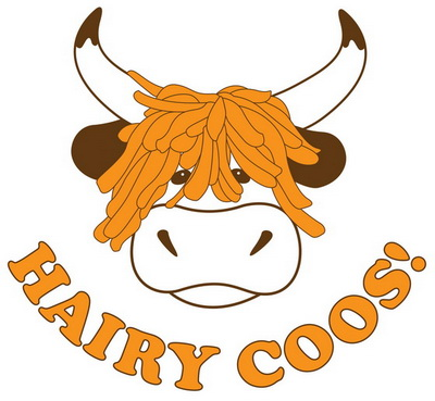 Hairy Coos !