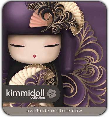 Kimmidoll Collection