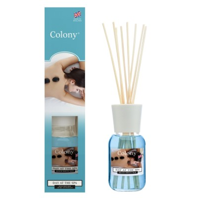 WAX LYRICAL - Day at the Spa - Reed Diffuser