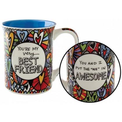 Best Friend - Mug