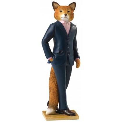 Christian Fox