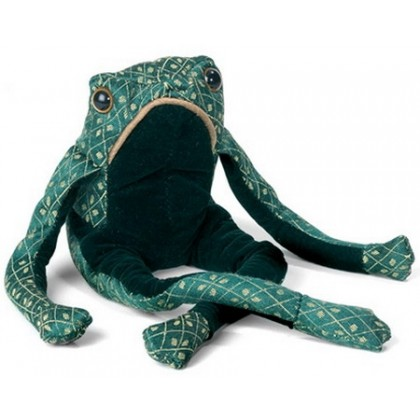 Frederick Frog - Scented Paperweight