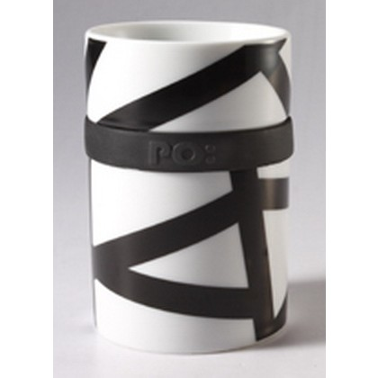 Nest Design Ring Mug