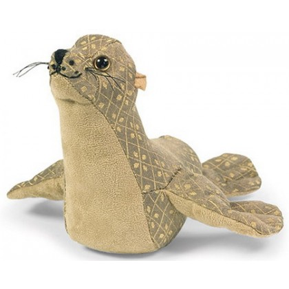 Sammy Seal - Scented Paperweight