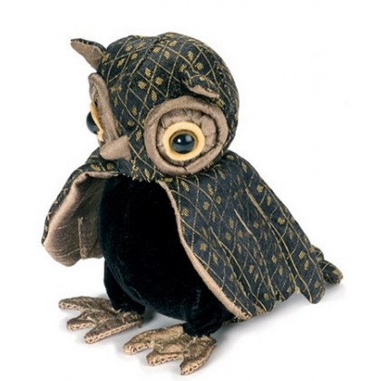 Lord Oliver Wise Owl - Scented Paperweight