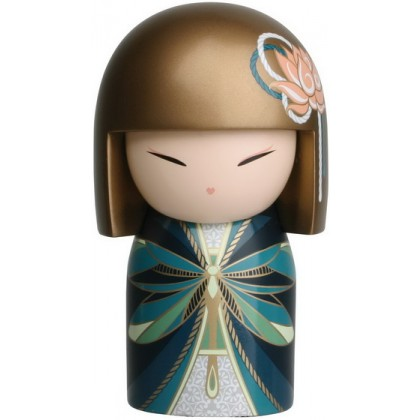 "Kimmidoll Collection – Yuna ""Calm"" Maxi Doll"