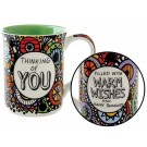 Thinking of You -  Mug
