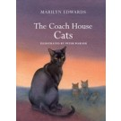 The Coach House Cats by Marilyn Edwards - Lightly Used Hardback - Marilyn Edwards has signed this book specially for customers of Erin House.
