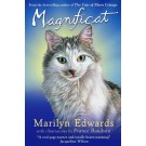 Magnificat by Marilyn Edwards - Paperback - Signed by Marilyn Edwards specially for customers of Erin House.