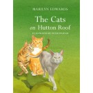 The Cats on Hutton Roof by Marilyn Edwards - New Hardback - Signed by Marilyn Edwards specially for customers of Erin House.
