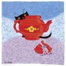 Tea by Toni Goffe