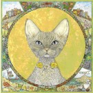 Devon Rex by Margaret Hobson