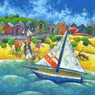 The Yachtsman