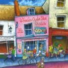 Wheelers Oyster Bar